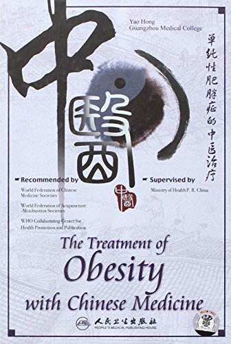 The Treatment of Obesity with Chinese Medicine
