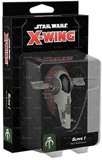 Asmodee Star Wars X-Wing Slave i, kleur, 9934