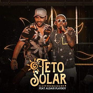 Teto Solar (Ao Vivo)