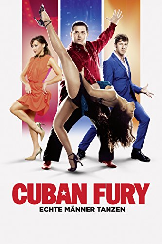 Cuban Fury [dt./OV]