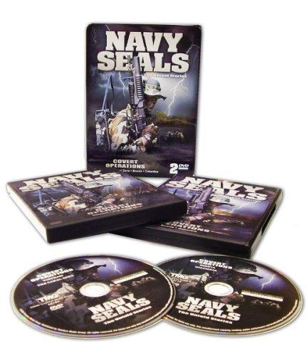 Navy Seals by Navy Seals