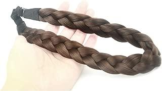Best light brown braids Reviews