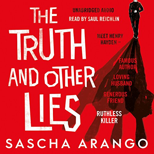 The Truth and Other Lies audiobook cover art