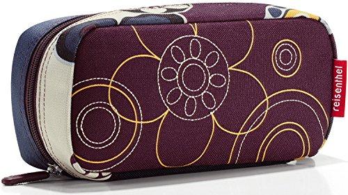 reisenthel multicase Special Edition Marigold WJ3023 Kosmetiktasche Federtasche Schminktasche Reisekosmetiktasche