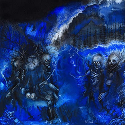 Sjelferd by Mortiferuz on Prime Music