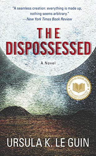 The Dispossessed: An Ambiguous Utopia