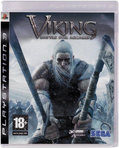 test Viking: Schlacht von Asgard [Pegi] Deutschland