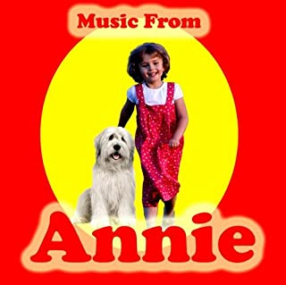 A New Deal For Christmas - from Annie