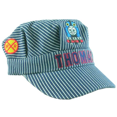 Amazon.com  Thomas   Friends Engineer Hat   Cap  Clothing 875cc6a35bc4