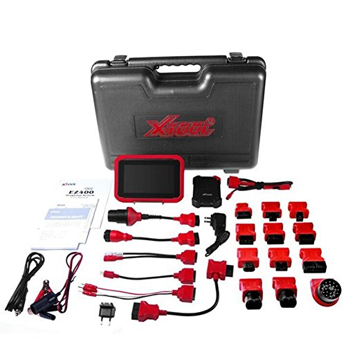 Autool XTOOL EZ400 OBD2 EOBD2 Car Diagnostic Scan Tool Full System Diagnosis Special Function for OBDII Vehicles With Updated Online Hawaii