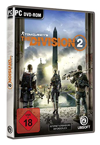 Tom Clancy's The Division 2 (PC)