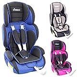 KIDIMAX® Autokindersitz Kindersitz...