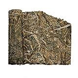 JLDUP Woodland - Red de camuflaje militar para camping, caza militar, camuflaje (camuflaje, M)