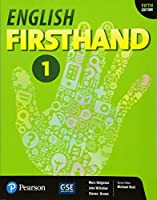 English Firsthand 5/E Level 1 Student Book with MyMobileWorld