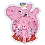 Blister accesorios pelo Peppa Pig