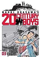 Naoki Urasawa's 20th Century Boys, Vol. 3 (3)
