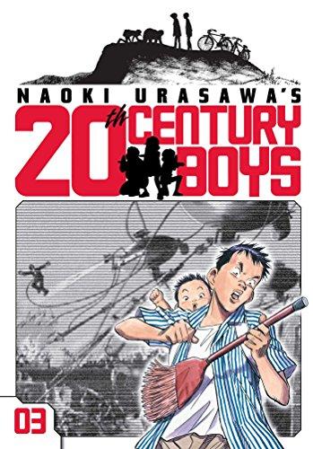 NAOKI URASAWA 20TH CENTURY BOYS GN VOL 03 (C: 1-0-1)