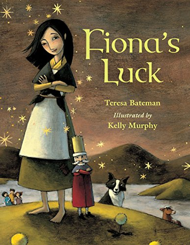 Fiona's Luck (Paperback)