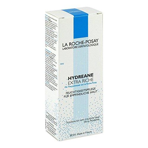 La Roche Posay Hydreane Extra Riche Crema Idratante - 40 ml