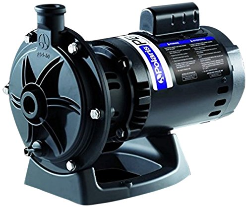 Zodiac PB4-60 Polaris Booster Pump with 60-Hertz...