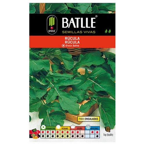 Portal Cool Batlle Graine aromatique - Salade de roquette (10G)