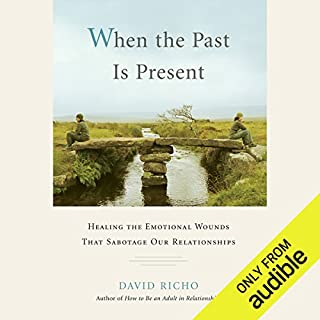 When the Past Is Present audiobook cover art