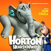 Dr Seuss Horton Hears a Who (2007) (Score)