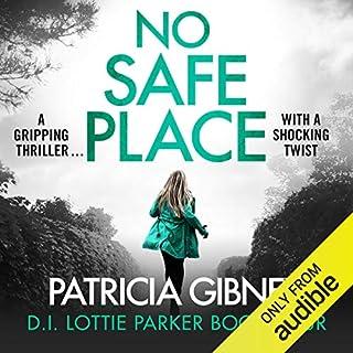 No Safe Place cover art