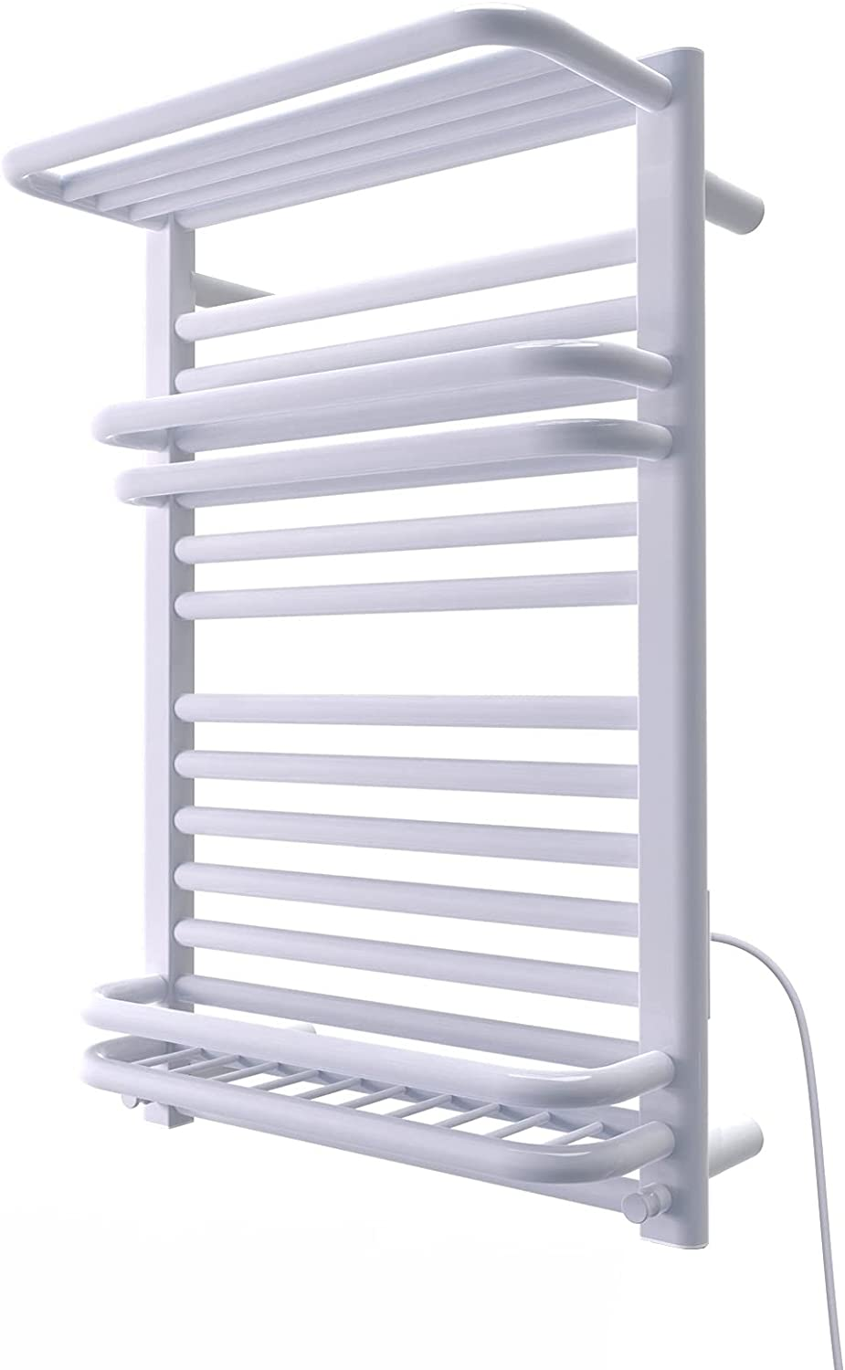 MOPO New Free Max 90% OFF Shipping Heated Towel Warmer Carbon Electric15 Stainless Steel Fibre