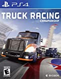 Truck Racing Championship for PlayStation 4 [USA]