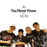 You Never Know feat.MJ116 歌詞