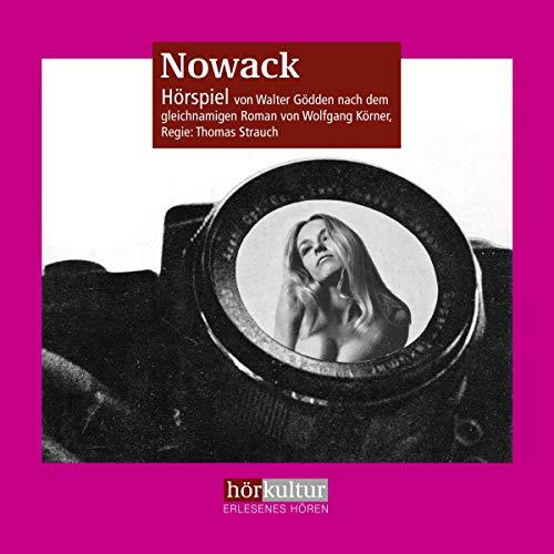 Nowack Titelbild