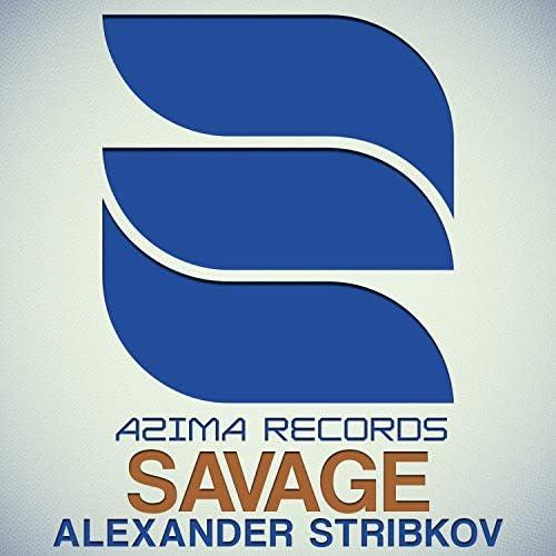 Alexander Stribkov