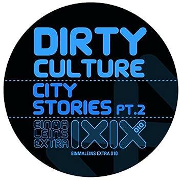 City Stories Part 2