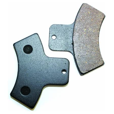 Brake Pads POLARIS SCRAMBLER 400 2x4 4x4 1998 1999 2000 01 02 Front Rear Brakes