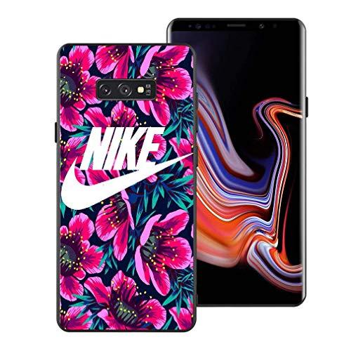 Enghuaquj npkxf jqpkpbqu Vetro temperato TPU Black Case Phone Cover for Samsung Galaxy J7 2016