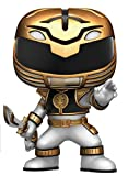 Funko 12274 Power Rangers 12274 POP Vinyl White Ranger Figure