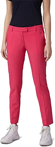 J. Lindenberg, Pantalon, Femme, W Jasmine Micro Stretch, Rose Stretch