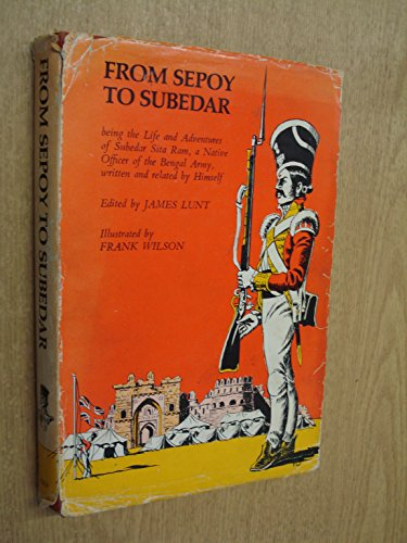 From Sepoy to Subedar