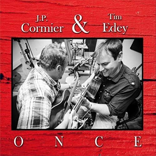 J.P. Cormier & Tim Edey