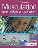 Musculation pour l'enfant et l'adolescent