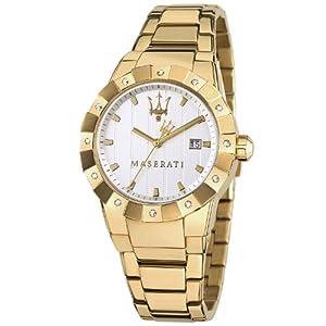 Maserati R8853103502 – Reloj de Pulsera analógico para Mujer (Movimiento
