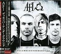 ディセンバーアンダーグラウンド(DVD付)
