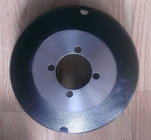Swedish Car Parts 4 Hole Brake Drum for BMW EMW 320 321 326 327 328 335 340 1939-1947 Bremstrommel