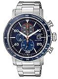 CITIZEN ECO DRIVE CHRONO CA0640-86L. Reloj de cuarzo con carga solar (Sin cambios de pila)