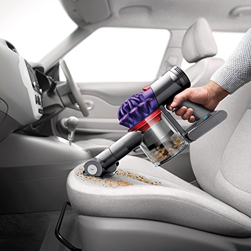 top rated dust busters