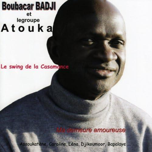 Boubacar Badji feat. Le groupe Atouka