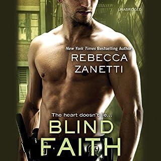 Blind Faith audiobook cover art