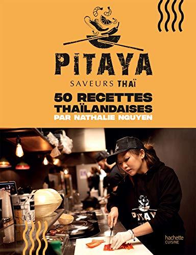 Pitaya (Cuisine du monde)