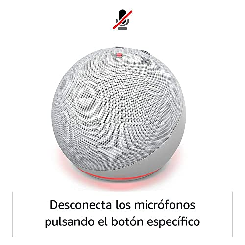Amazon Altavoces inteligentes